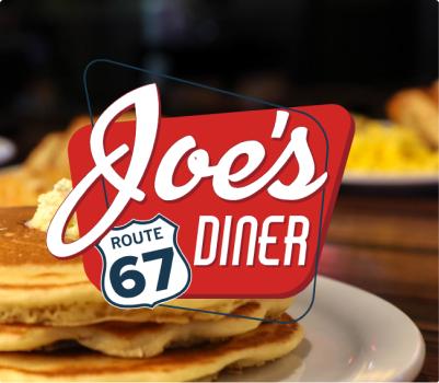 Joe's Diner Wildwood Casino Cripple Creek