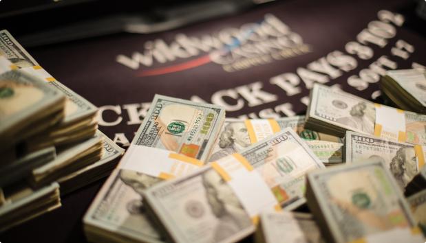 Wildwood Casino Players Club