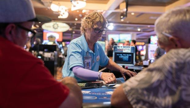 Wildwood Casino Cripple Creek Colorado