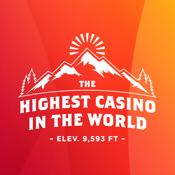 Highest Casino in the world - mobile